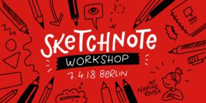 Sketchnotes Workshop