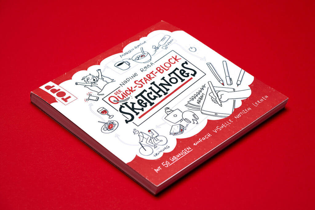Sketchnotes Quick Start Anleitung