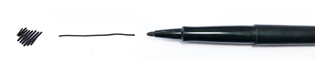 Sketchnotes Stifte Material