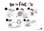 Do the Five Sketchnotes